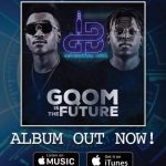 Distruction Boyz – Gqom Is The Future Album