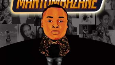 Photo of Dj Sonic – Mantombazane Ft. Bhar, Decent Friends & Soulem