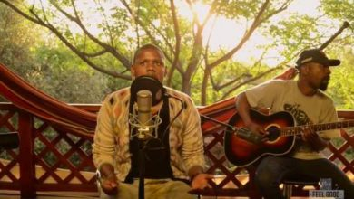 Photo of JR – Feel Good Live Sessions Ft. Samthing Soweto