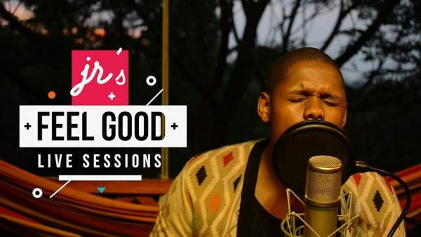 Mp3 Download & Video » JR – Feel Good Live Sessions Ft  Samthing