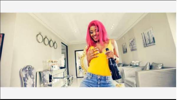Madanon usisi oyedwa ft babes wodumo mamphitsha for 1234 get on the dance floor song mp3 download
