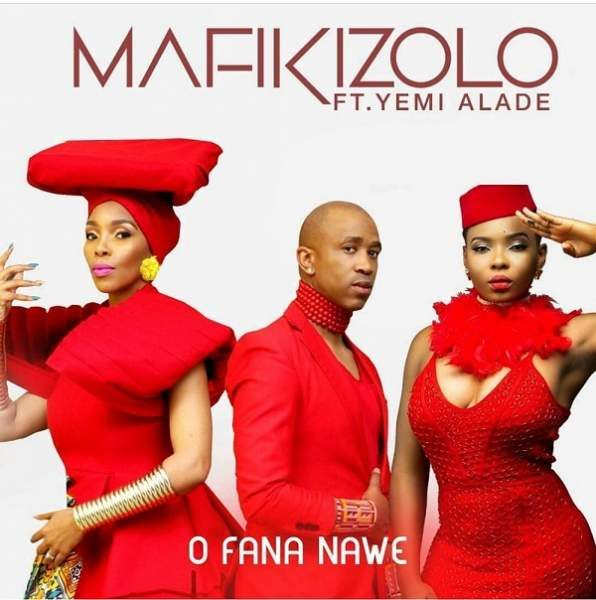 Mafikizolo hamba nawe mp3 download.