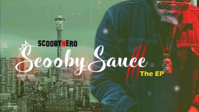 Photo of Scooby Nero – Indomie Boy Ft. Kwesta & Blaklez