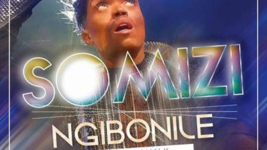 Photo of Somizi – Ngibonile Ft. Heavy K