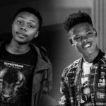 What Beef? Nasty C Supports A-Reece's New Album; A-Reece Responds