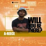 A-Reece To Perform At Cassper Nyovest's #FillUpFNBStadium