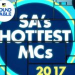 Check Out MTV Base Hottest MCs List (Part 1)