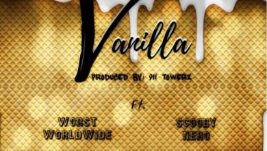 Photo of Danny Boy – Vanilla Ft. ScoobyNero
