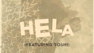 Photo of David Morales x Toshi – Hela