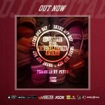 DJ Capital – Skebe Dep Dep Ft. Reason, Kid X & Kwesta