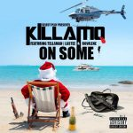 DJ KillaMo – On Some ft. Tellaman, Rowlene & Lastee