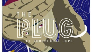 Photo of Ginger Trill – The Plug Ft. Zoocci Coke Dope