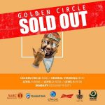 Golden Circle Tickets For Cassper Nyovest's 'FillUpFNBStadium Sold Out