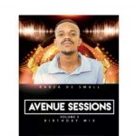 Kabza De Small – Avenue Session Vol 3 Birthday Mix