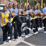 Ladysmith Black Mambazo Scores Two Grammy Nominations