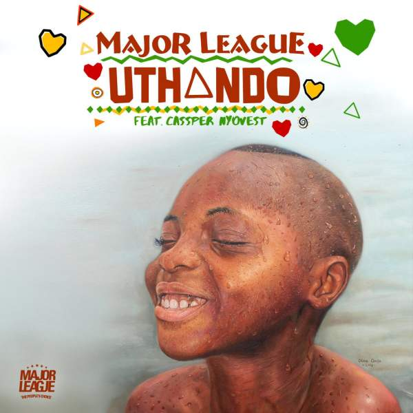 Hitvibes Major League - Uthando Ft. Cassper Nyovest Music Video  South Africa Major League Hip Hop Cassper Nyovest
