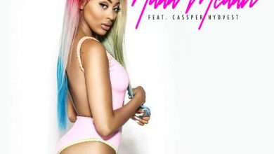 Photo of Nadia Nakai – Naa Meaan Ft. Cassper Nyovest