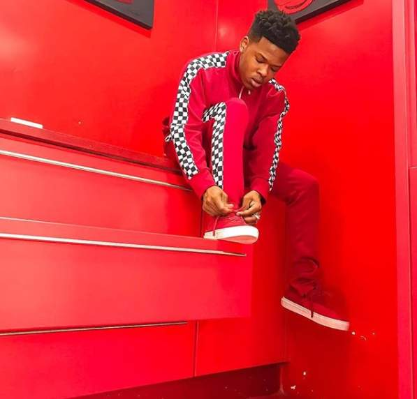 Watch: Nasty C Shares Opening Of New Victory Song News Video