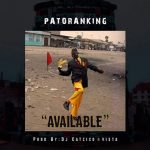 Patoranking – Available (Gqom Mix)