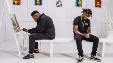 Photo of BigStar Johnson insists it is all love with Zoocci Coke Dope now