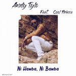 Andy Tylo – NiHamba Nibamba ft. Cool Prince