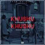 DJ Ace SA – Khushu Khushu (Gqom Version) ft. LuuGee