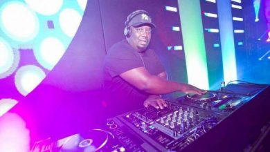 Photo of DJ Scott – Back To The 90's Mix