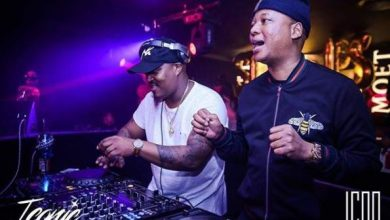 Photo of DJ Vetkuk vs Mahoota – Dance Floor ft. Professor, DJ Tira, Character & Pex Africah