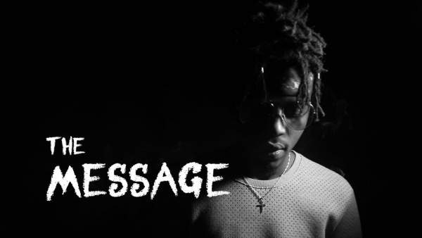 Flame - The Message Music Video
