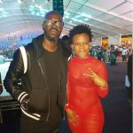 Zodwa Wabantu Needed A Shot To Summon The Courage To Meet Black Coffee