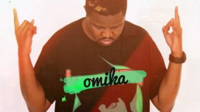 Photo of AB Crazy – Omika