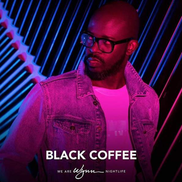 Black coffee to perform at coachella 2018 scores new for Black coffee house music