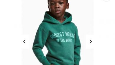 Photo of Cassper Nyovest, Kwesta, Somizi, Other SA Celebs React To H&M Racist Advert