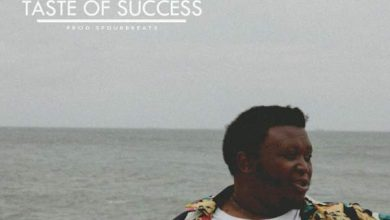 Photo of Jimmy Wiz ft. Kaylo – Taste Of Success
