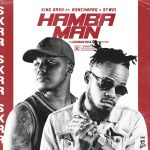 King Bash – Hamba Man ft. B3nchMarQ & 3TWO1