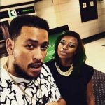 AKA and DJ Zinhle Rekindle Relationship?