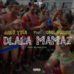 Andy Tylo – Dlala Mamaz ft. Cool Prince