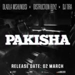 Dladla Mshunqisi – Pakisha ft. DJ Tira & Distruction Boyz
