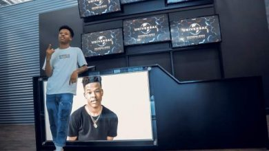 Photo of Official: Nasty C Joins Universal Music Group