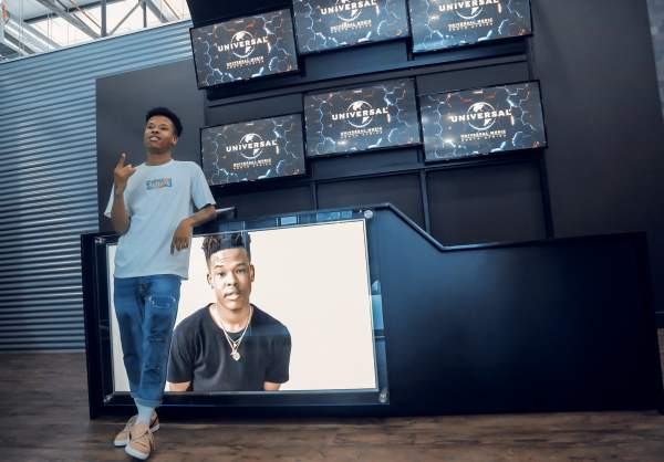 Hitvibes Official: Nasty C Joins Universal Music Group Featured News  Universal Music South Africa Nasty C Mabala Noise Entertainment Mabala Noise