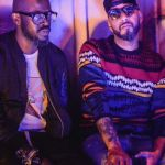 Swizz Beatz gifts Black Coffee 3 watches; including a R220K Hublot