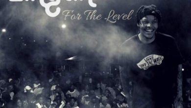 Photo of Zingah – For The Level EP