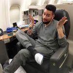 AKA wants 100% South African music on SAA playlists