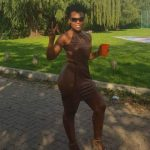Booty show: Zodwa Wabantu flaunts serious flesh on set for Oskido's music video