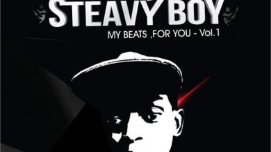 Photo of DJ Steavy Boy – Movers & Shakers
