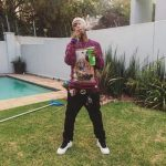 Emtee offers 10k to anyone who confronts him about beef