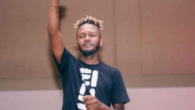 Photo of Kwesta flaunts a list of his gold & platinum certified singles