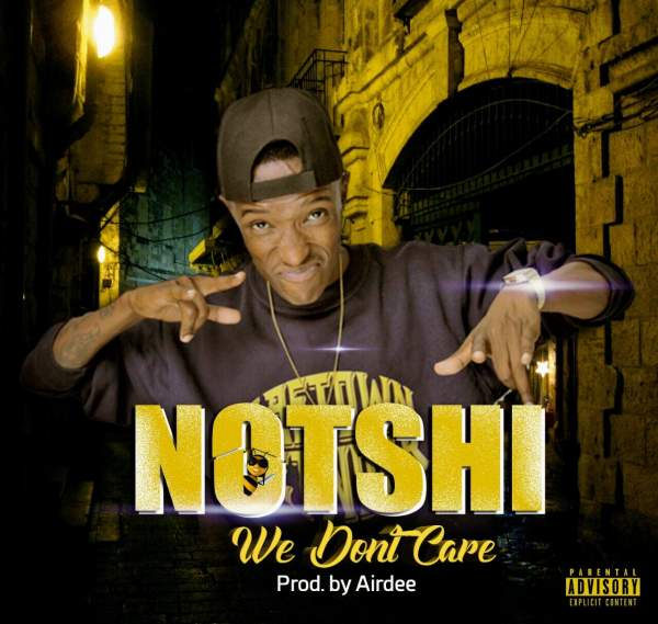 Who Cares Song Dwnload: We Don't Care » Hitvibes