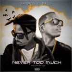 Sean Pages – Never Too Much ft. Da L.E.S