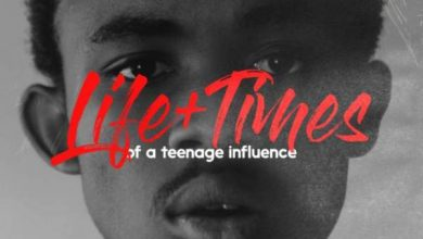 Photo of The Big Hash – Life + Times Of A Teenage Influence EP